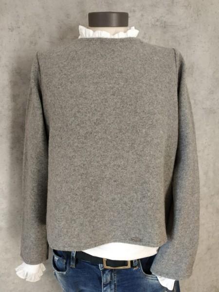 Pullover FEINSTRICK 7057