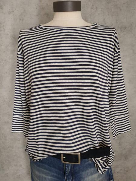 3/4-Arm-Shirt STREIFEN 5458