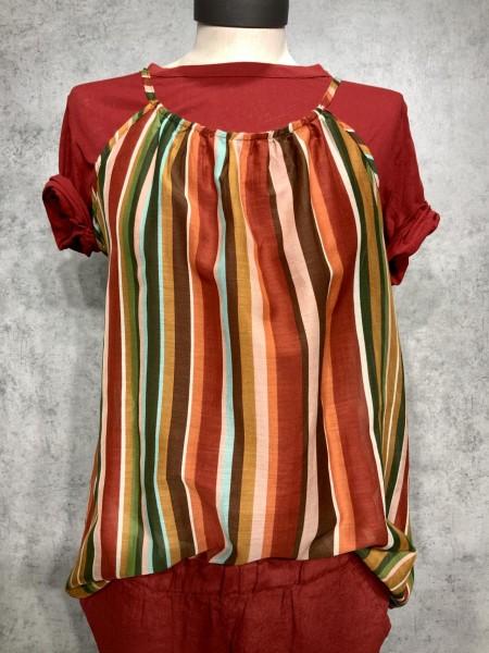 Shirt ROSSO AD3693/C