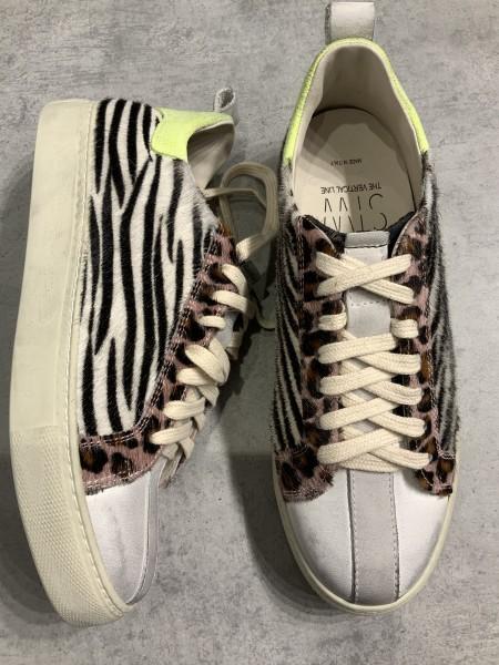 110380 110380 zebra Sneaker