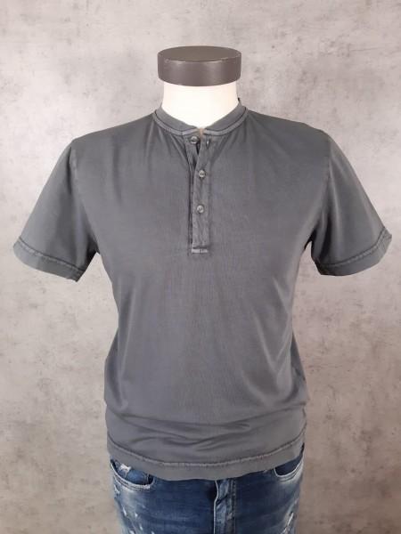 Shirt HENG Knopfleiste