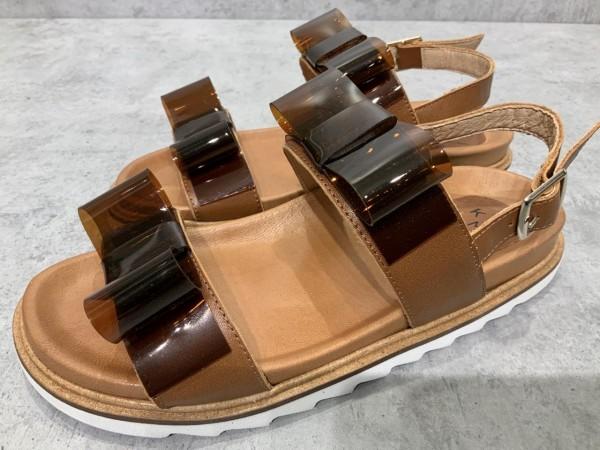 Sandale VINYLSCHLEIFE