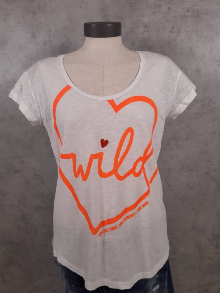 Shirt WILD 422/2108