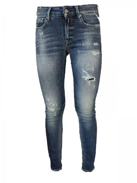 Jeans NEW LUZ WH689 141 706