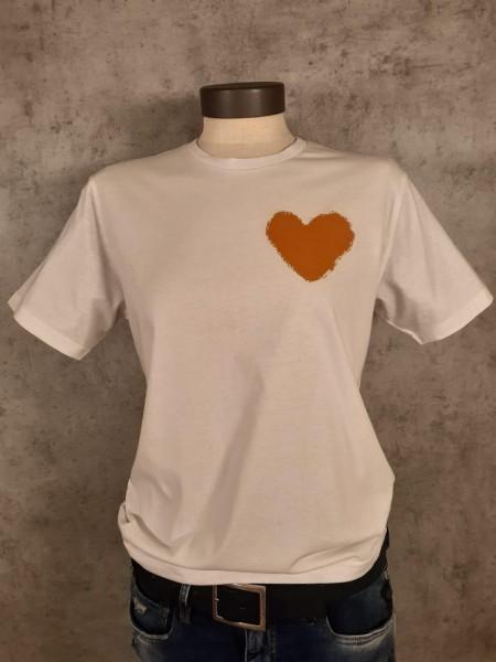 Shirt HEART 54061