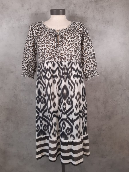 Kleid LEOZEBRA 422/2401