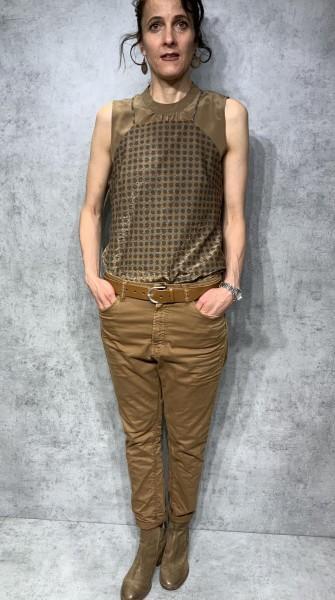 Jeans Zimt P 3728GIC12