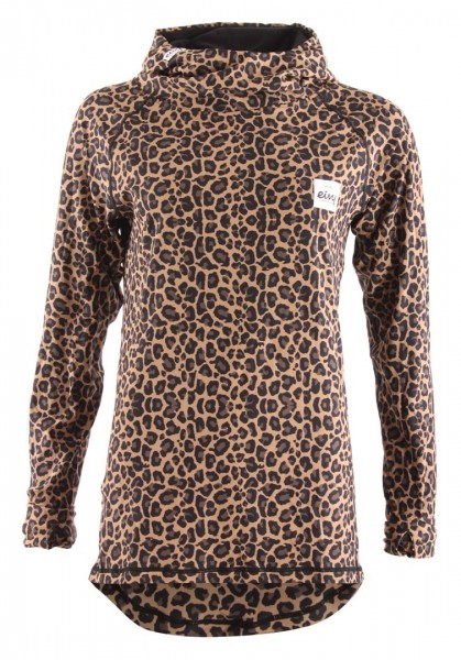 Funktionsshirt ICECOLD hood top