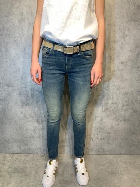 Jeans SALNDY ZIP 085AZ