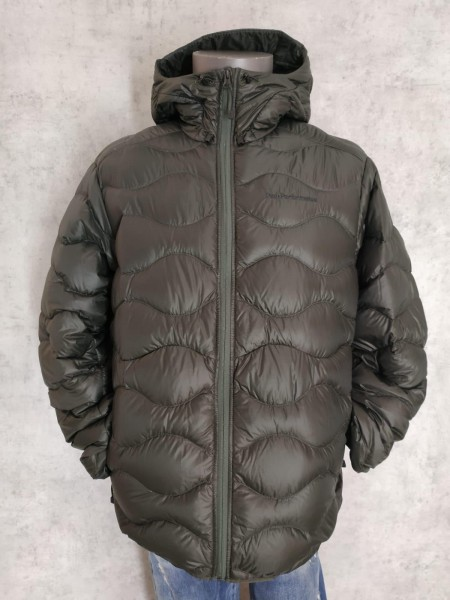 Men Helium Hood Jacket G63081121