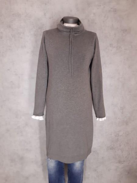 Kleid TRICHTERKRAGEN 60137