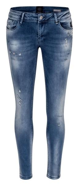 Jeans COURTNEY skinny 203-1161