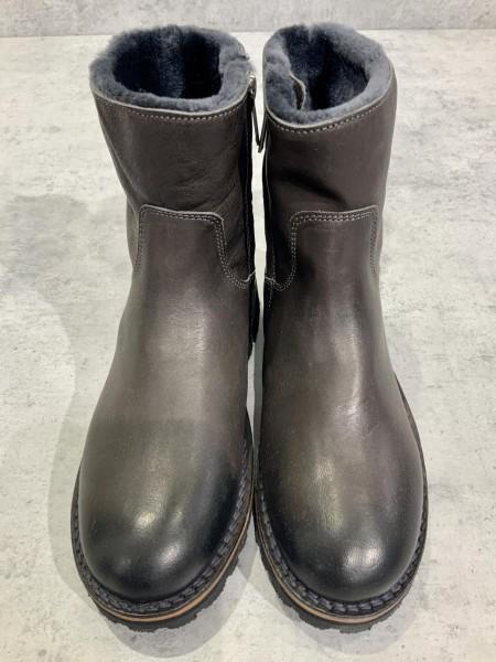 Ankle Boot Glattleder 181020291