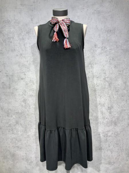 Shirt78 Shirt78 black Kleid