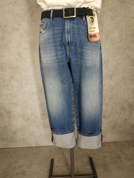 Jeans Culotte REGGY