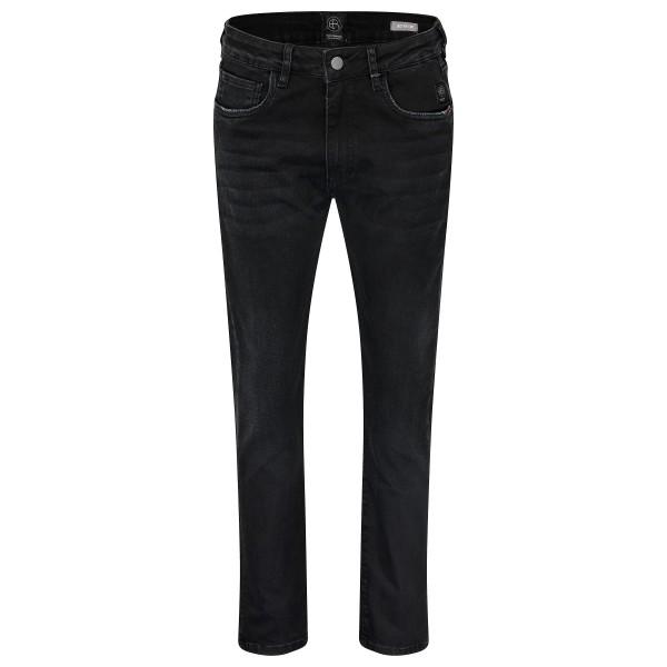 Boyfriend-Jeans 213-2478 LEONA clean