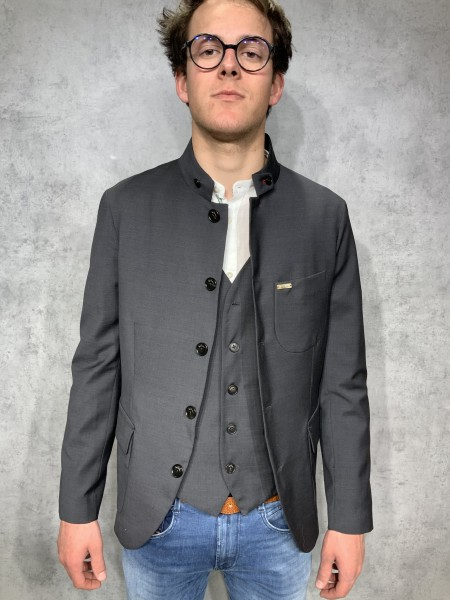 Jacke SANDRO coolwool