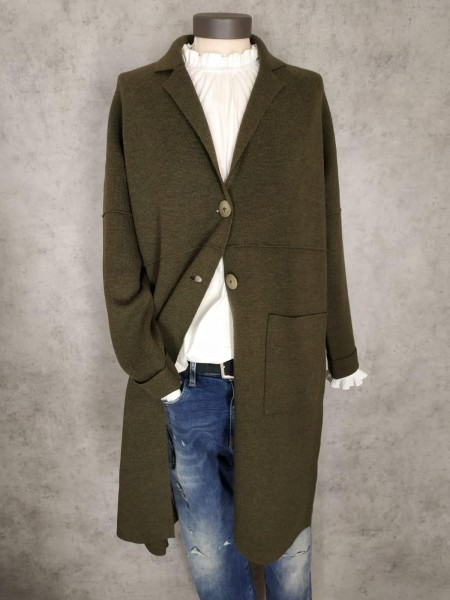 Longcardigan COAT 300208