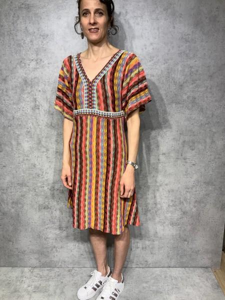 Kleid BERAT bunt