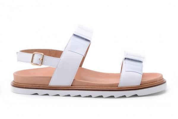 Sandale ROMY A4678 Schleife