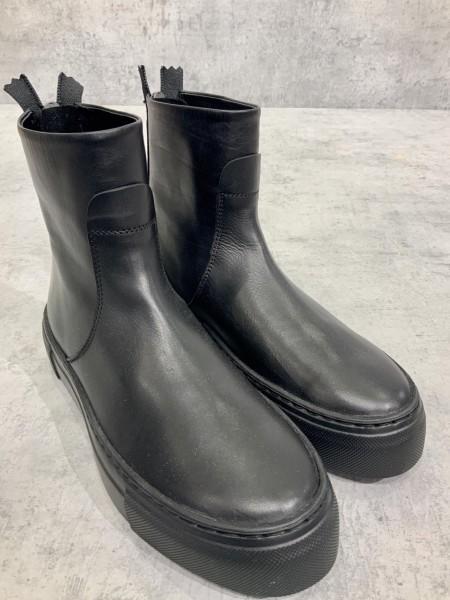 Boot Glattleder D925503BGKV0037714