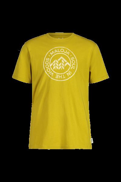 T-Shirt ROTBIRNE 31504
