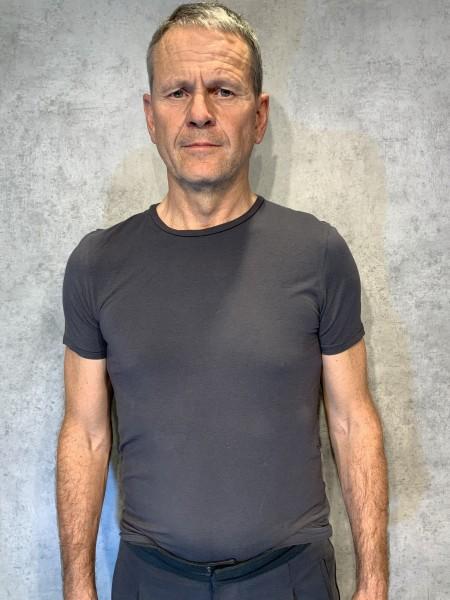 T-shirt DAMIAN