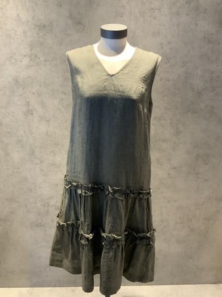 Kleid Leinen