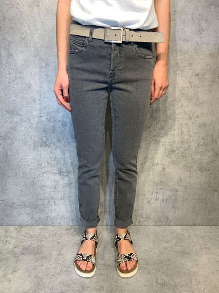 Jeans BABHILA grau