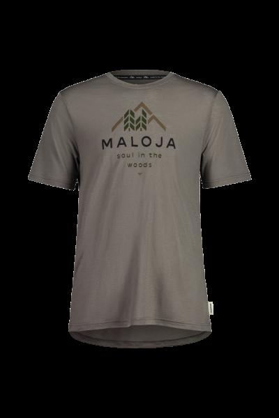 Merino Shirt MAIL 31212