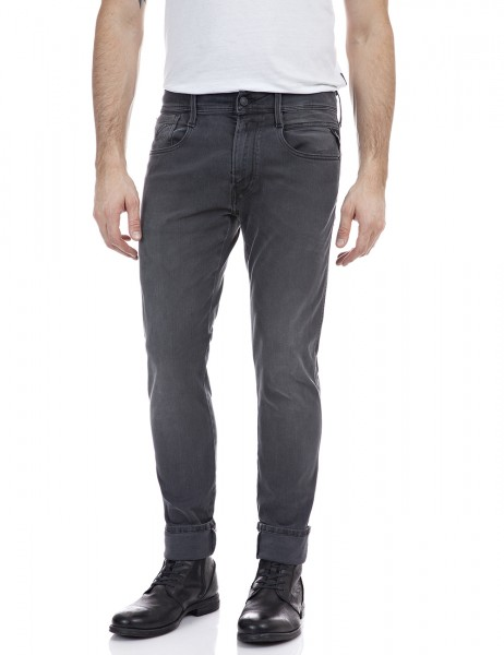 Jeans ANBASS M914Y 661 WB1