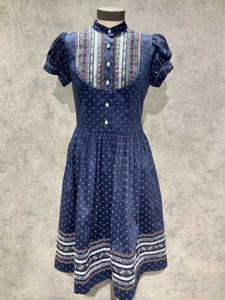 Kleid GRETL SOMMERNACHT