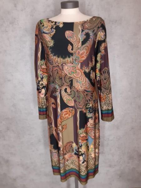 Jerseykleid bunt 14750-2816