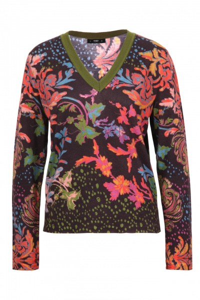 Pullover FLORAL 202536