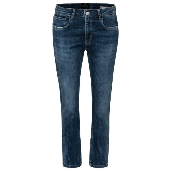 Boyfriend-Jeans 213-2479 LEONA Clean