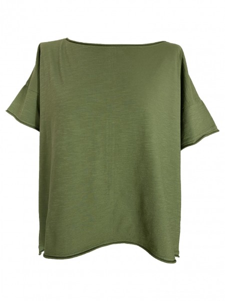 T-Shirt CASSIS oversized