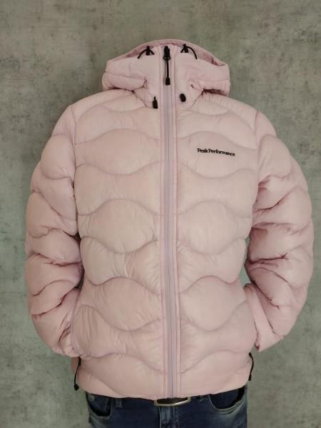 Woman Helium Hood Jacket G63081122