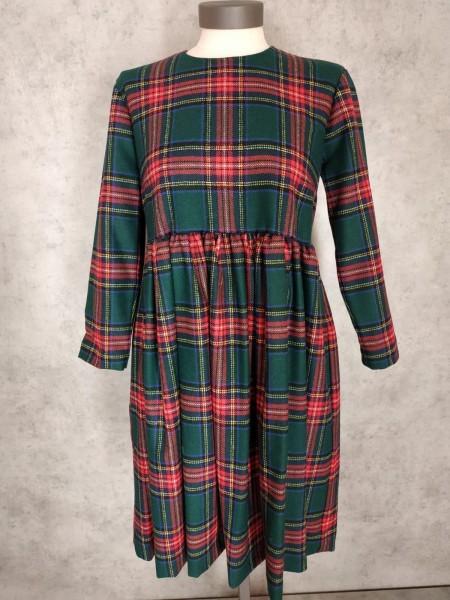 Kleid KARO von&zu 9604-10