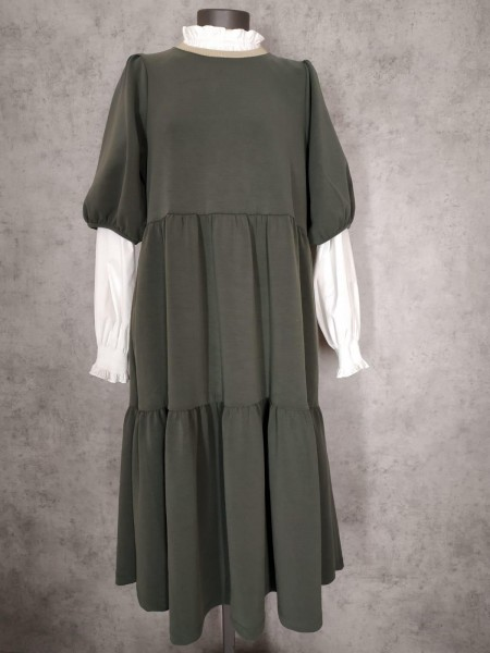 Stufenkleid SHIRT91L