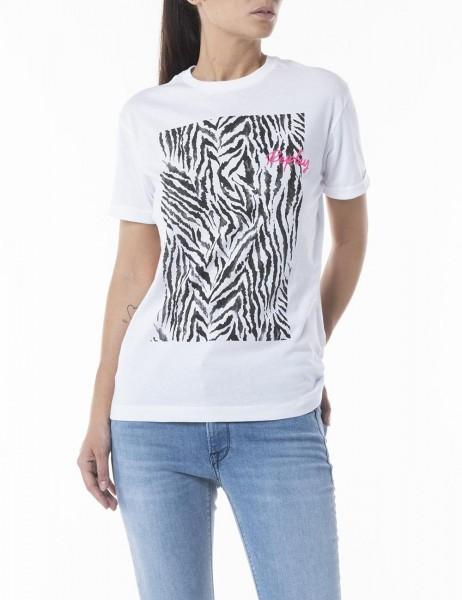 T-Shirt PRINT W3506E.000.20994.001