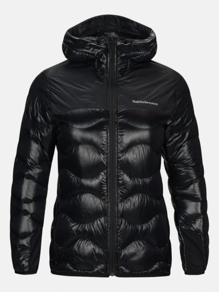 Woman Helium Glacier Hood Jacket G67373048
