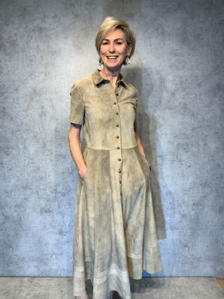 Kleid DAISY GLACIER