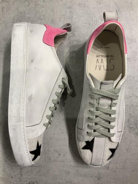 110383 110383 fuxia Star Sneaker