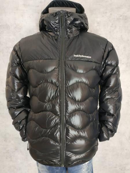 Men Helium Glacier Hood Jacket G67373047
