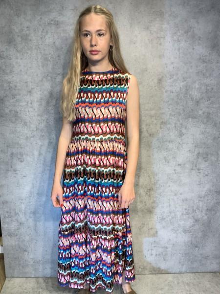 Kleid YAZZO rainbow bright