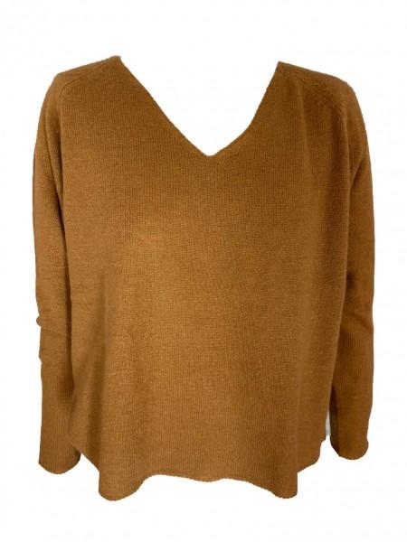 V-Pullover cashmere 02-834-920