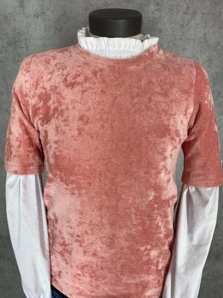 NICKI T-Shirt 1/2Arm M016-FTS531