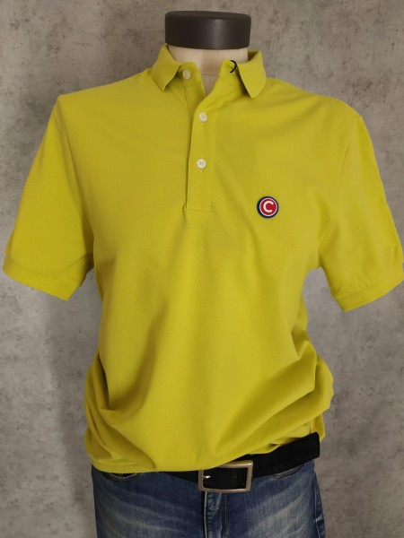 Polo-Shirt SOLID 7617R